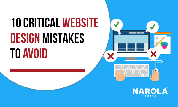 10-critical-website-design-mistakes-to-avoid