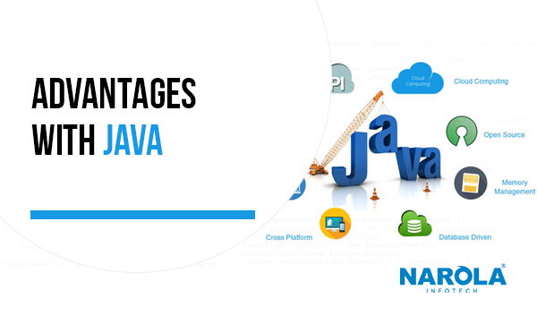advantages with java-thumb