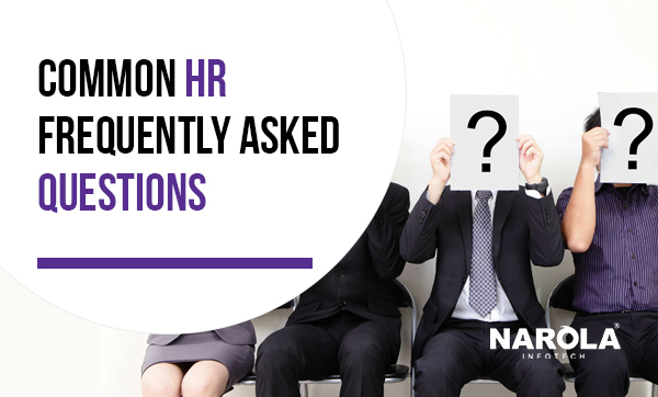 common-hr-frequently-asked-questions