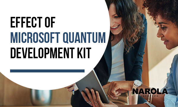 Quantum Development Kit by Microsoft is Packed with Better Debugging