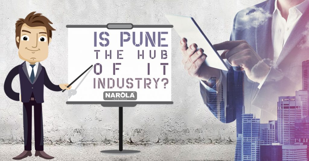 is-pune-the-hub-of-it-industry