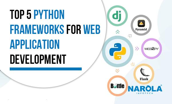 top-5-python-frameworks-for-web-application-development