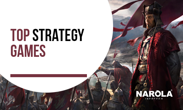 top-strategy-games