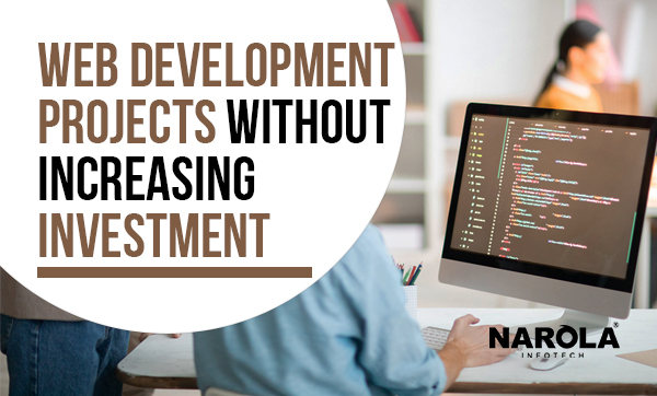 web-development-projects-without-increasing-investment