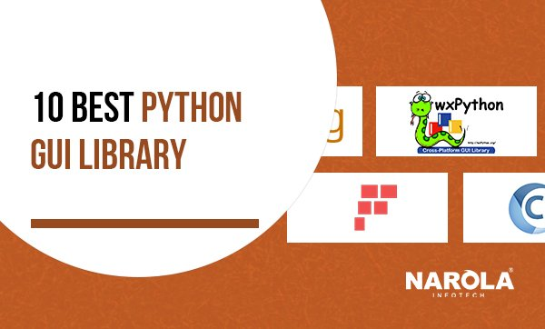 10-best-python-gui-library
