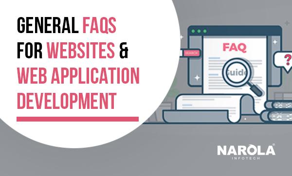 General-FAQs-for-Websites-&-Web-Application-Development