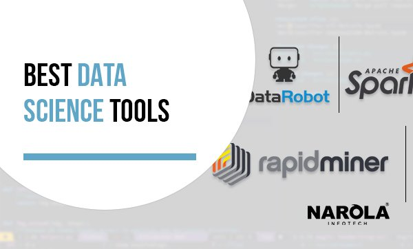 What are some of the Best Data Science Tools?