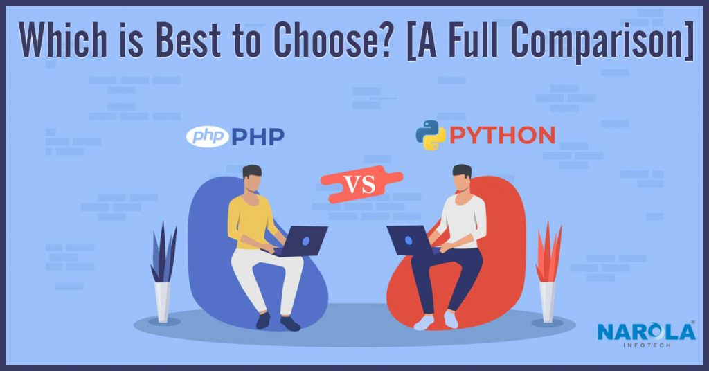 difference-between-php-vs-python