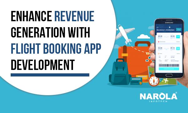 enhance-revenue-generation-with-flight-booking-app-development