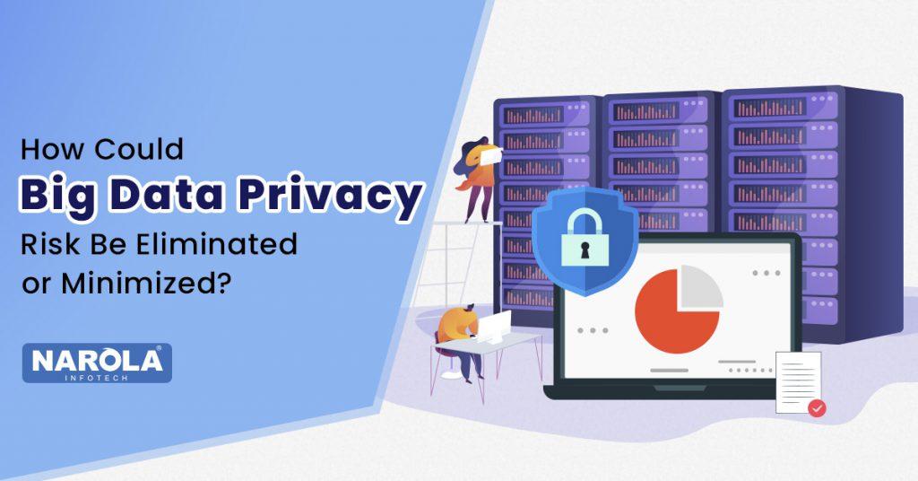 Big Data Privacy Risks