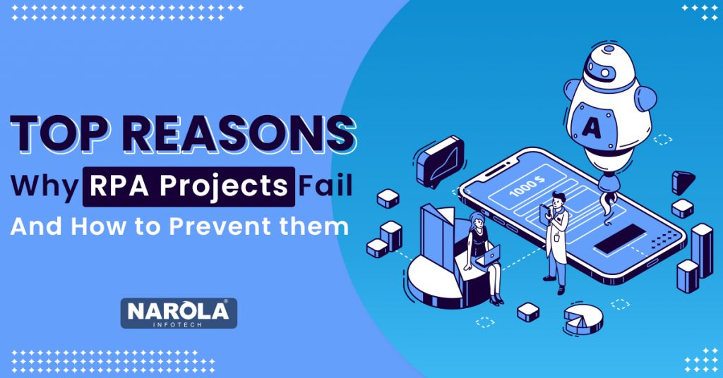 RPA Projects