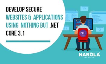 Develop-Secure-Websites-&-Applications-Using-Nothing-But-.Net-Core-3.1
