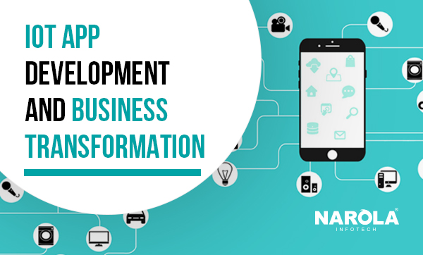 IoT-App-Development-and-Business-Transformation