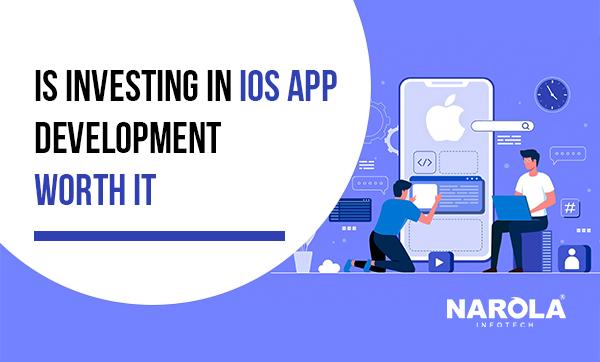 Is-Investing-in-iOS-App-Development-Worth-It