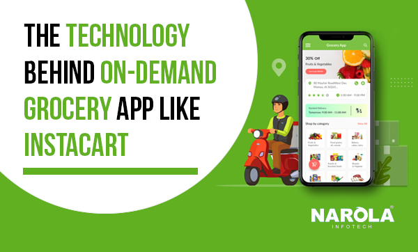 The-Technology-Behind-On-Demand-Grocery-App-Like-Instacart