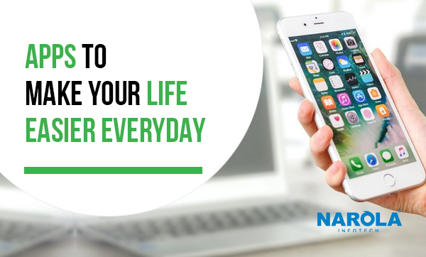 apps to make your life easier everyday Thumb