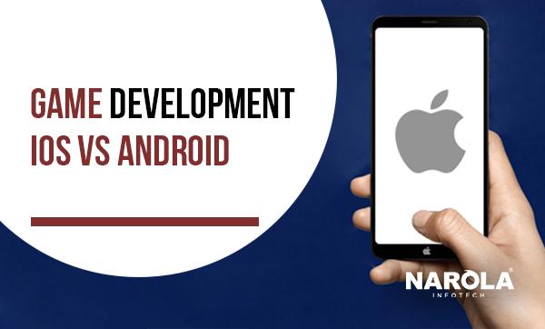 game-development-ios-vs-android