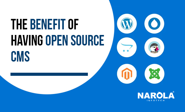 The Benefit of Having Open-Source CMS